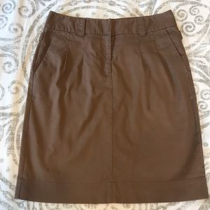 Super Soft Anthropologie Elevenses Skirt Size 4